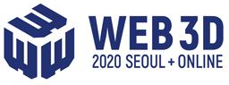 Web3D Seoul 2020 Online